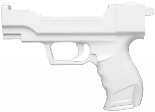 Pistola Wii Gun - Packshot