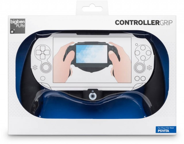 Controller/Grip per PS Vita™ - Packshot