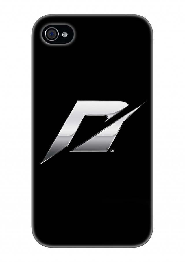 Cover rigida per iPhone® 4 licenziata NEED FOR SPEED MOST WANTED® - Packshot