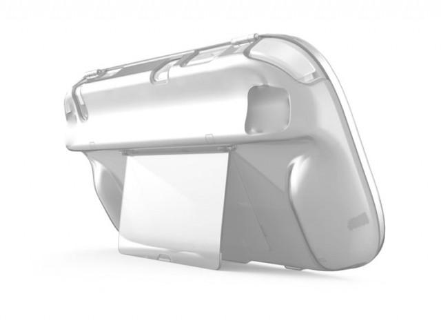 Case in policarbonato per Wii U™ GamePad - Packshot