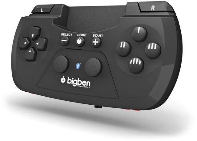 Gamephone Controller - Packshot