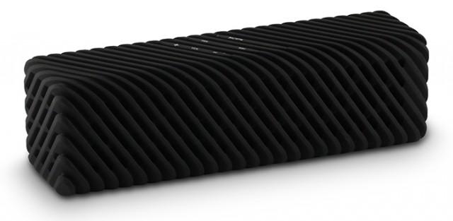 Speaker Bluetooth® 3.0 Nero - Packshot