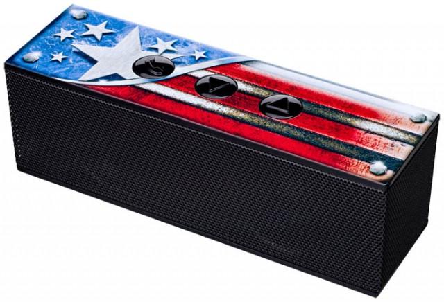 Speaker Bluetooth® 2.0 USA - Packshot