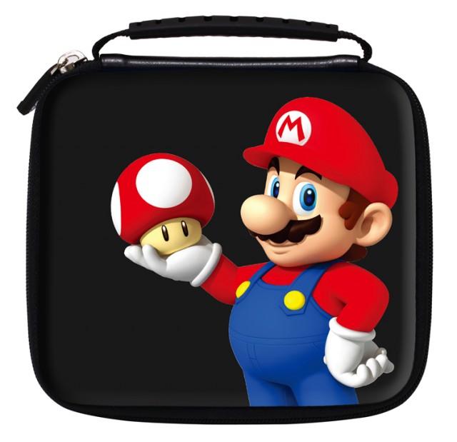 Borsetta Ufficiale Mario per Nintendo 2DS - Packshot