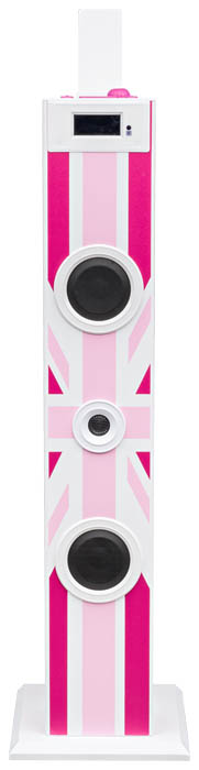 "Torre Multimediale TW5 ""GB Girly"" – Immagine #4"
