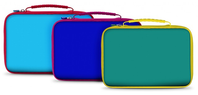 Carrying Case | Color Edition - Packshot