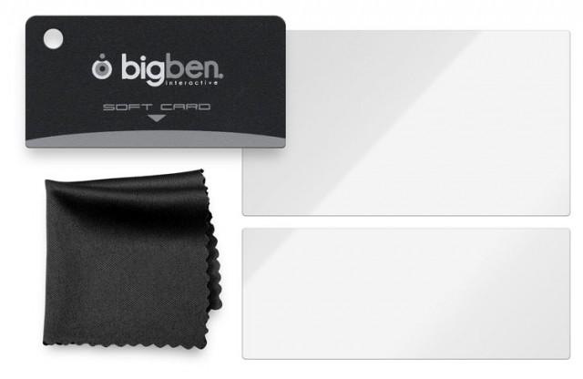 Screen Protect Kit - Packshot
