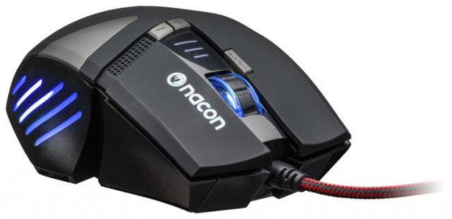 NACON Gaming Mouse with optical sensor – Immagine #4