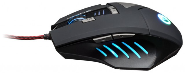 NACON Gaming Mouse with optical sensor - Packshot