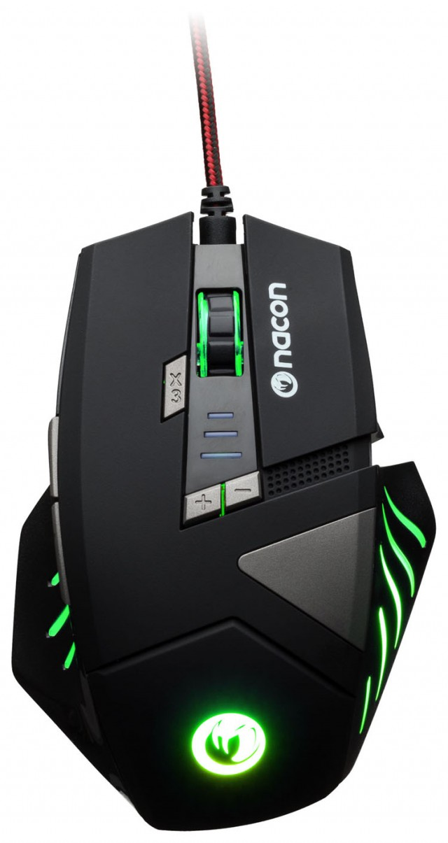 NACON Gaming Mouse with optical sensor – Immagine #14