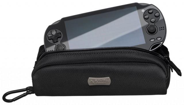 Official PSVita™ safe pocket - Packshot