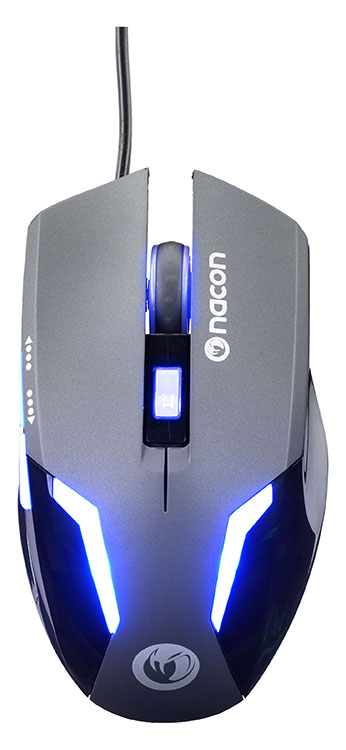 Nacon Optical Mouse - Packshot
