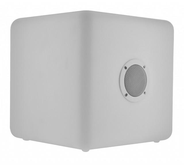 COLORBLOCK Outdoor Wireless Speaker - Packshot