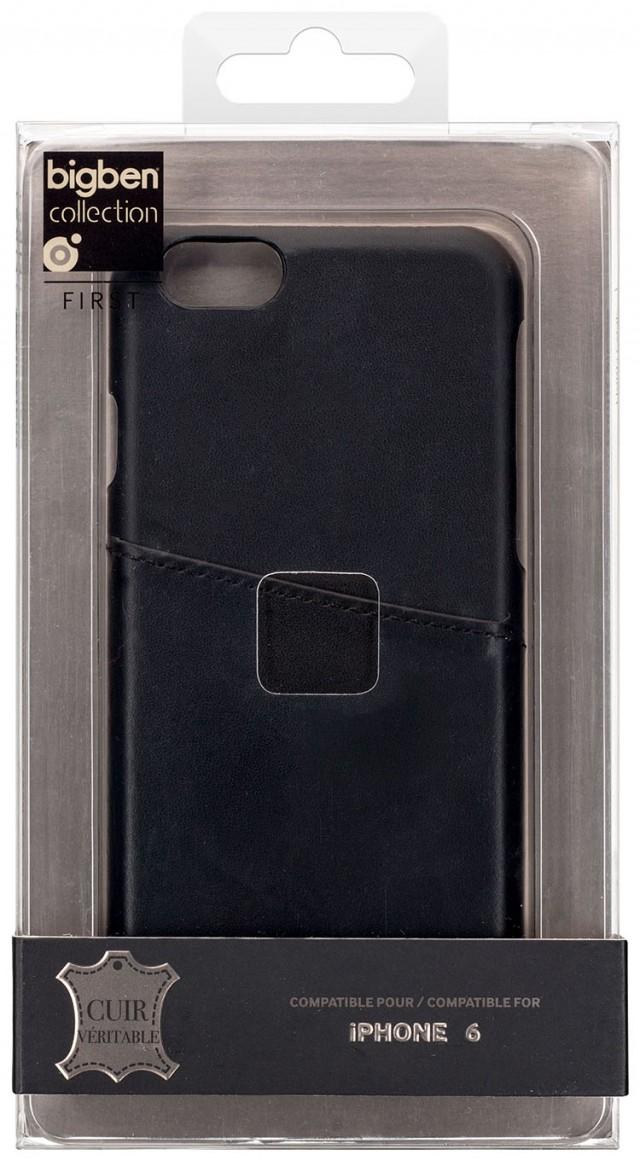 Hard Case Leather (Black) – Immagine