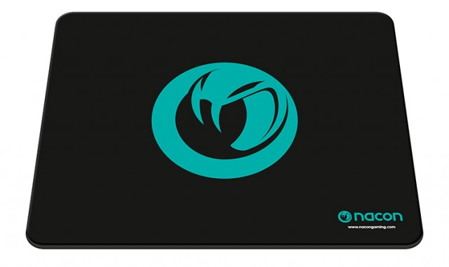 Professional gaming mouse mat – Packshot