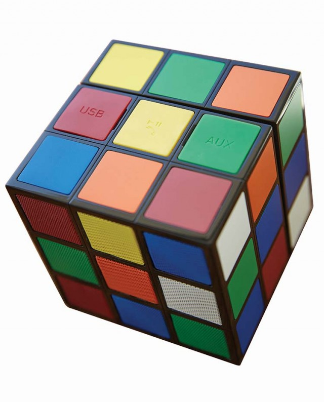 Rubik's Alarm Clock – Immagine #1