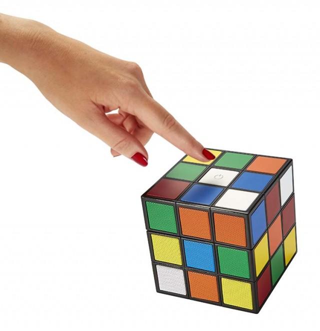 Rubik's Alarm Clock – Immagine #2