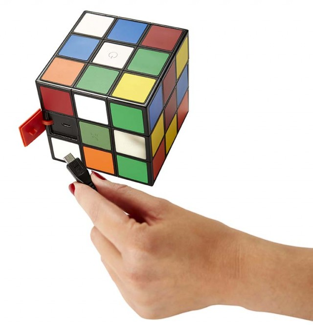 Rubik's Alarm Clock – Immagine #3
