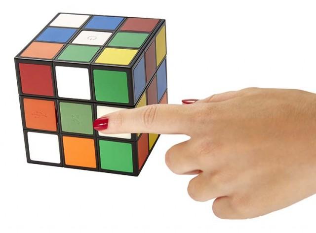 Rubik's Alarm Clock – Immagine #4