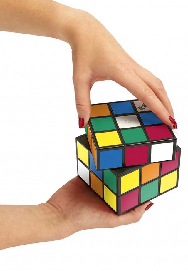 Rubik's Alarm Clock – Immagine #5