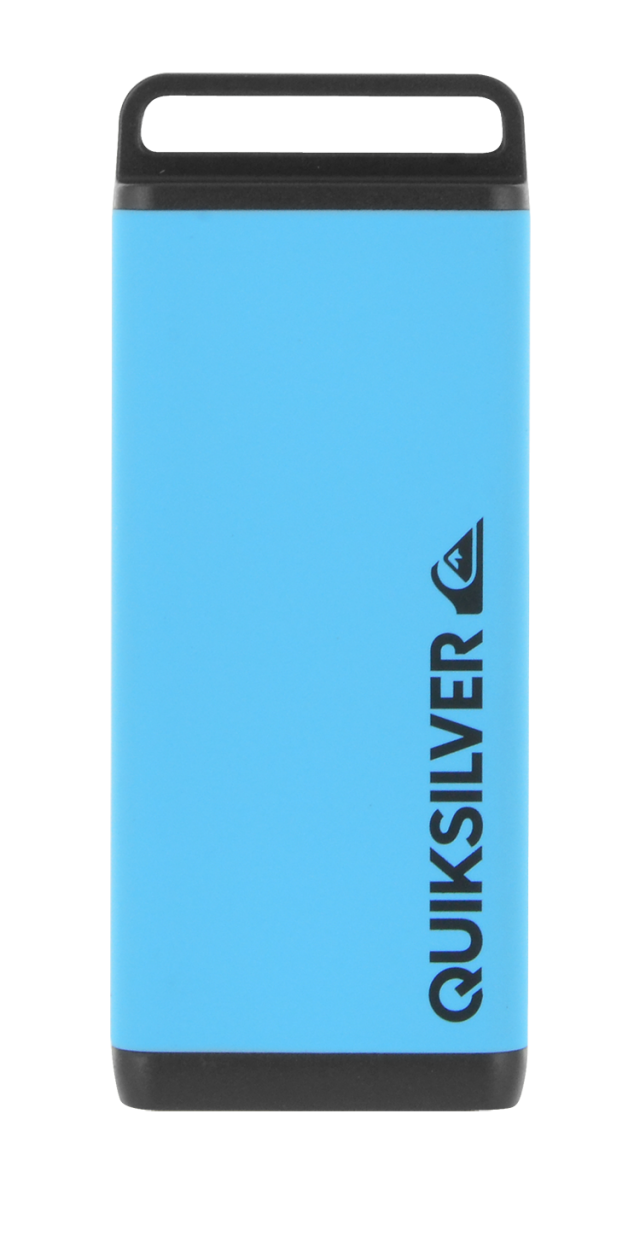 QUIKSILVER Power Bank/ Hand heater (Blue) - Packshot