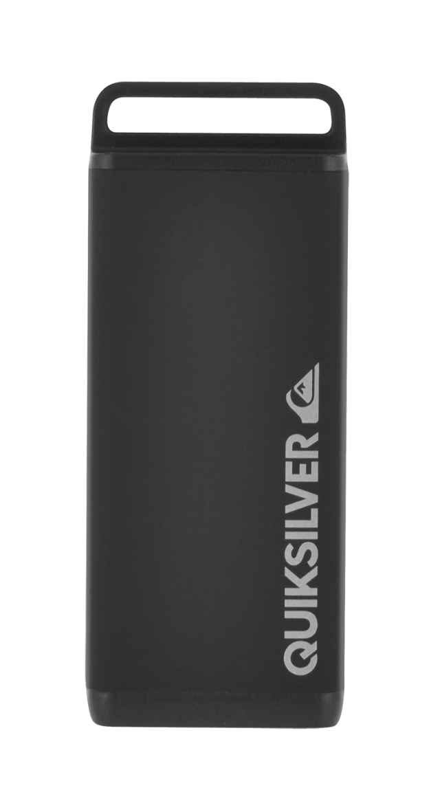 QUIKSILVER Power Bank/ Hand heater (Black) - Packshot