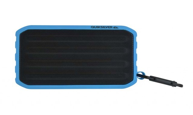 QUIKSILVER Bluetooth® Speaker (Blue) - Packshot