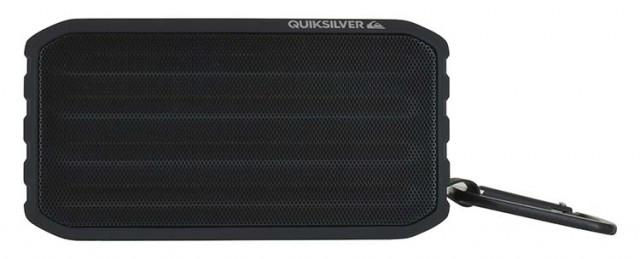 QUIKSILVER Bluetooth® Speaker (Black) - Packshot