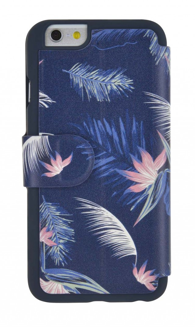 ROXY Folio Case Hawaiian Heritage - Packshot