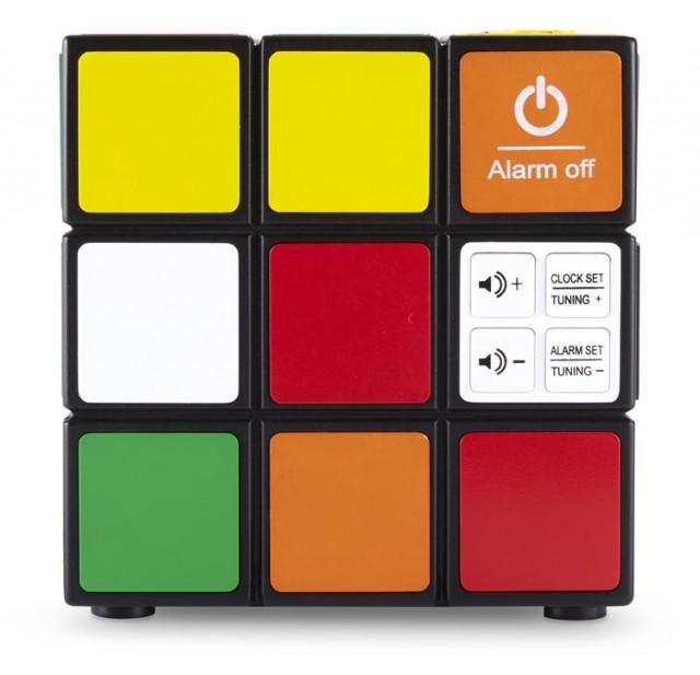 Radiosveglia Rubik's® – Immagine #1