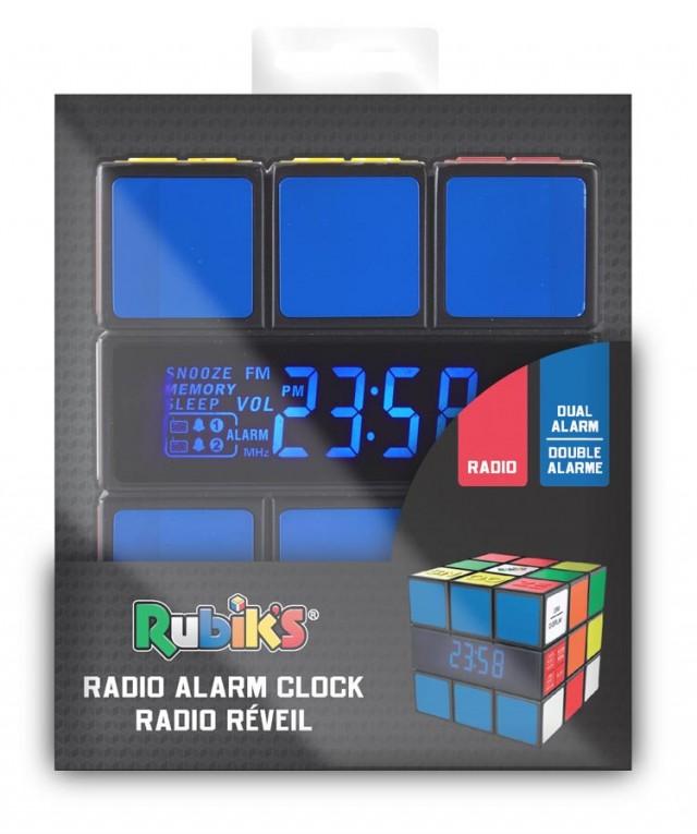 Radiosveglia Rubik's® – Immagine #3