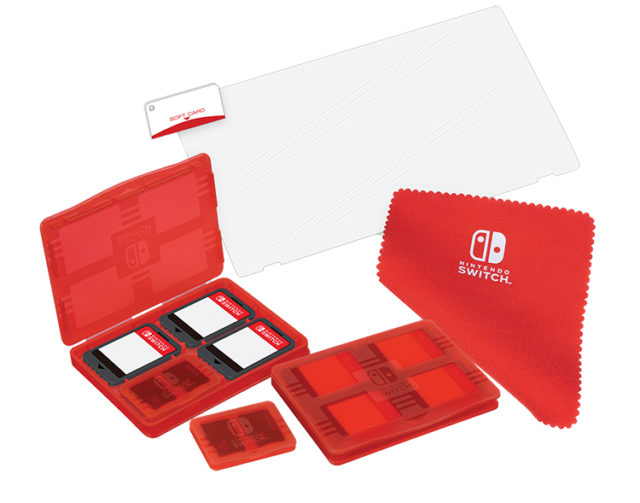 Kit protezione schede di gioco - Packshot