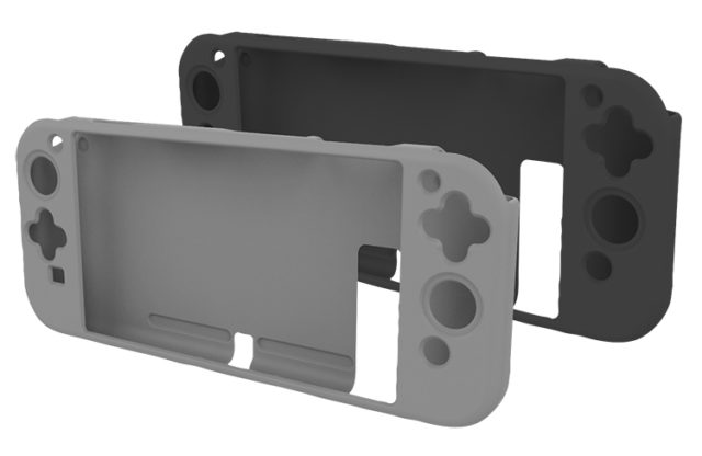 Guscio in silicone per Nintendo Switch™ – Immagine