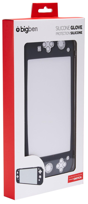 Guscio in silicone per Nintendo Switch™ – Immagine#2tutu