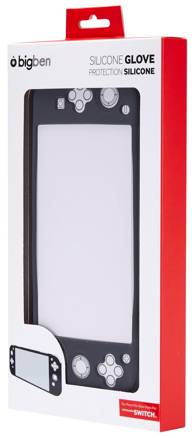 Guscio in silicone per Nintendo Switch™ – Immagine#2tutu#3