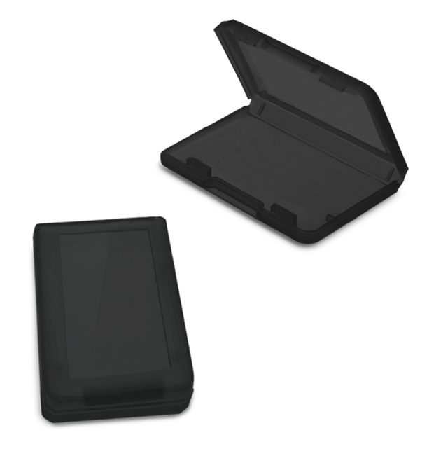 Kit accessori protezione per Nintendo Switch™ – Immagine#2tutu