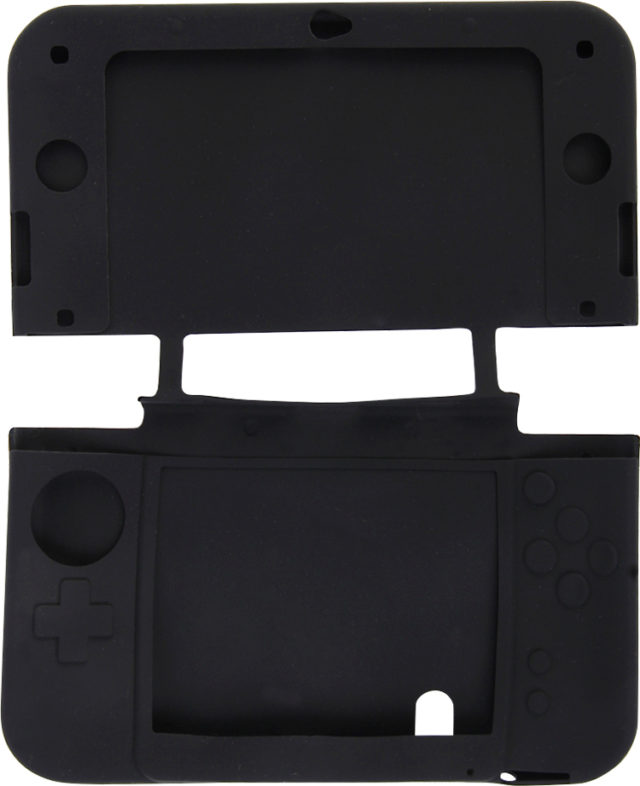 TPU protection for Nintendo New 2DS™ XL – Packshot