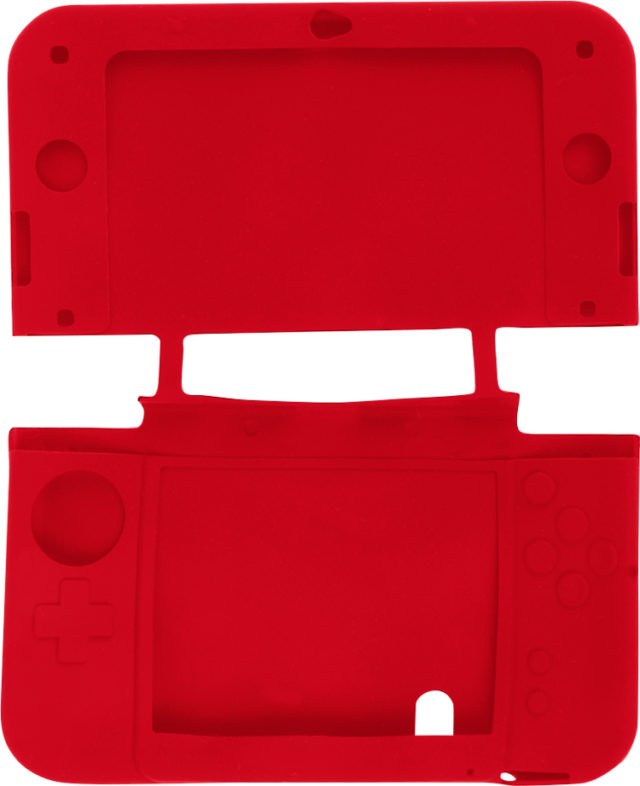 TPU protection for Nintendo New 2DS™ XL – Immagine#1