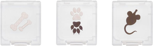 "Pack essential"" for Nintendo New 2DS™ XL/ Nintendo New 3DS™ XL""(limited edition""baby animals"") – Immagine#1"