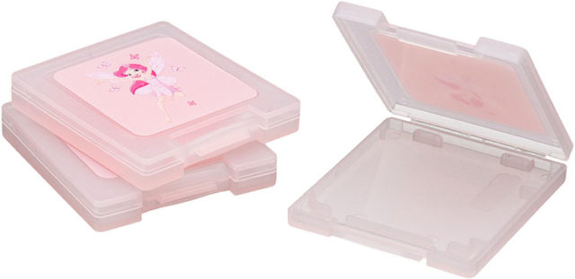 "Pack essential"" for Nintendo New 2DS™ XL/ Nintendo New 3DS™ XL""(limited edition""fairy"") – Immagine#2tutu"