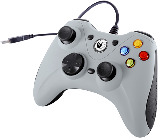 NACON PC Game Controller (Grey) – Immagine