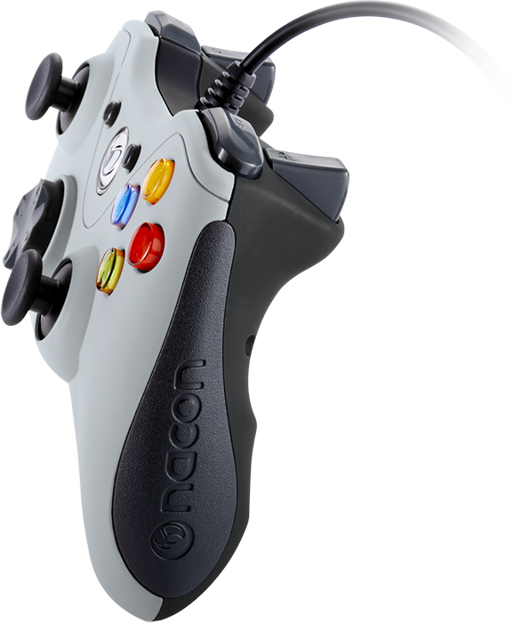 NACON PC Game Controller (Grey) – Immagine#1