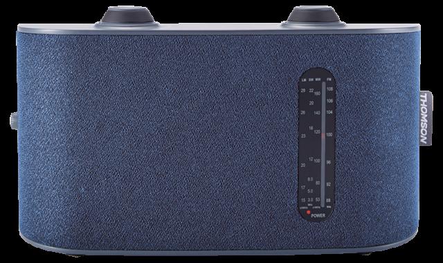 Radio Portatile 4 bande THOMSON - Packshot