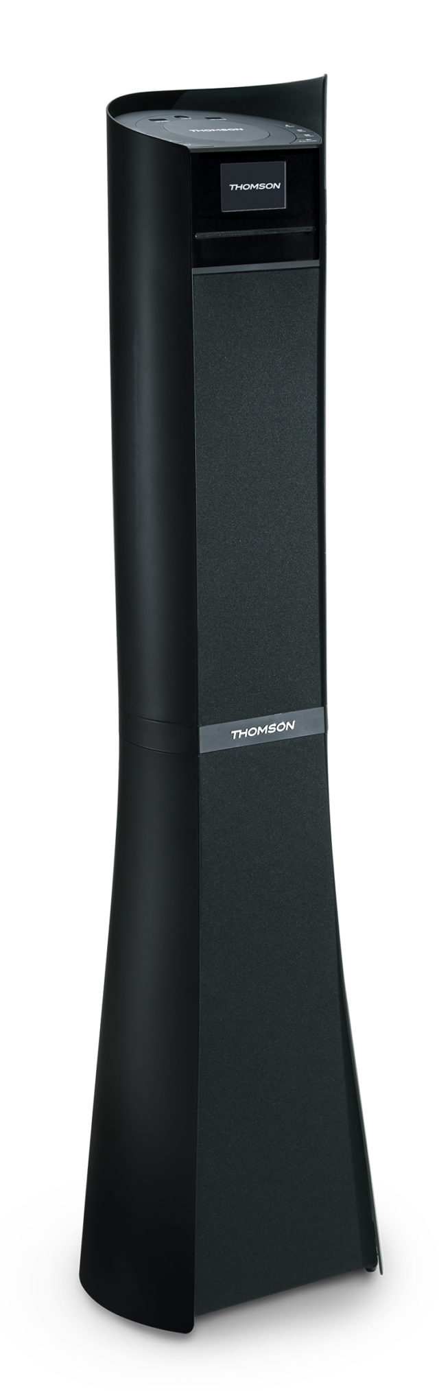 2.1CH Multimedia tower DS500BLACK THOMSON - Packshot