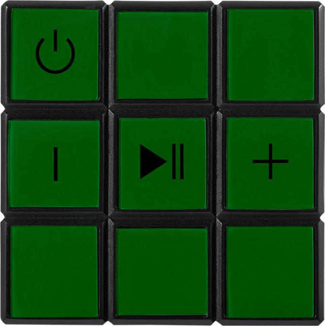 Rubik's Wireless Portable Speaker BT17RUBIKS – Immagine#2tutu#4tutu