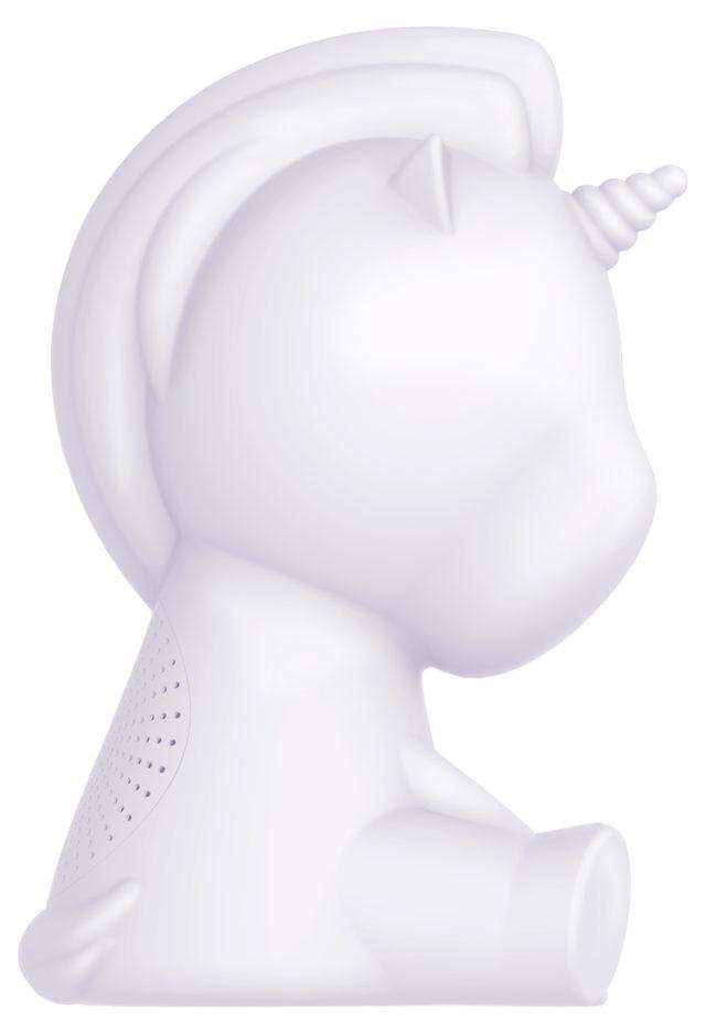 Wireless Luminous speaker Lumin'us (unicorn) BTLSUNICORN BIGBEN – Immagine#2tutu#3