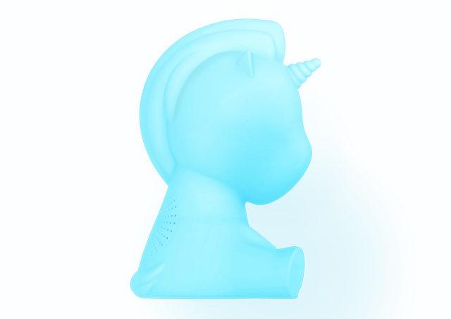 Wireless Luminous speaker Lumin'us (unicorn) BTLSUNICORN BIGBEN – Immagine#2tutu#4tutu