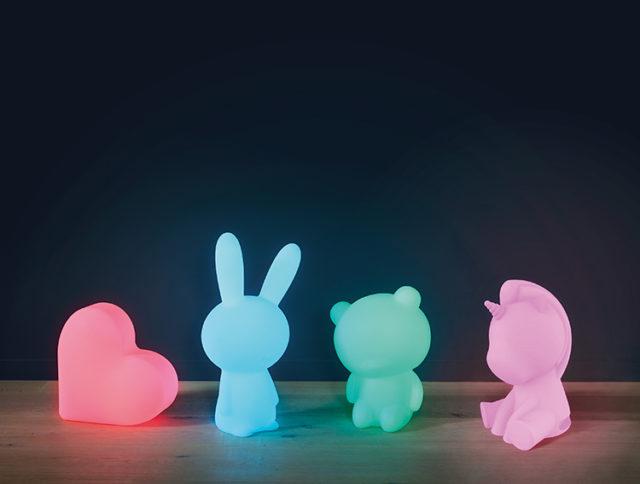 Wireless Luminous speaker Lumin'us (unicorn) BTLSUNICORN BIGBEN – Immagine#2tutu#4tutu#6tutu#8tutu#10tutu#11