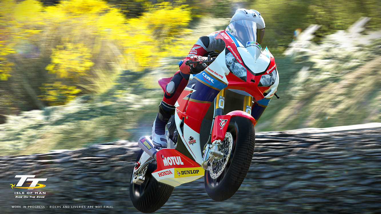 TT Isle of Man – Screenshot#2tutu#3
