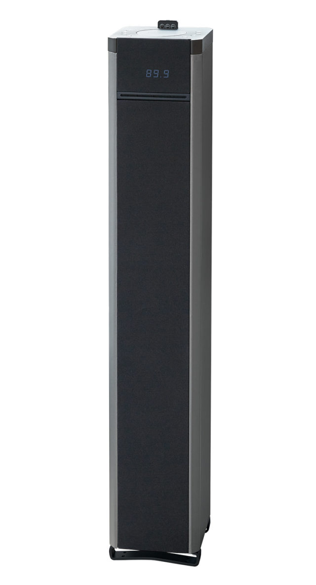 2.1CH multimedia tower (black) – Immagine#2tutu#3